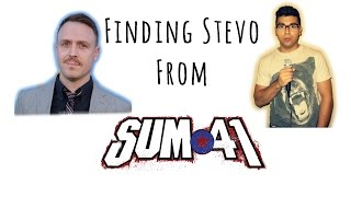 Finding Stevo from SUM 41