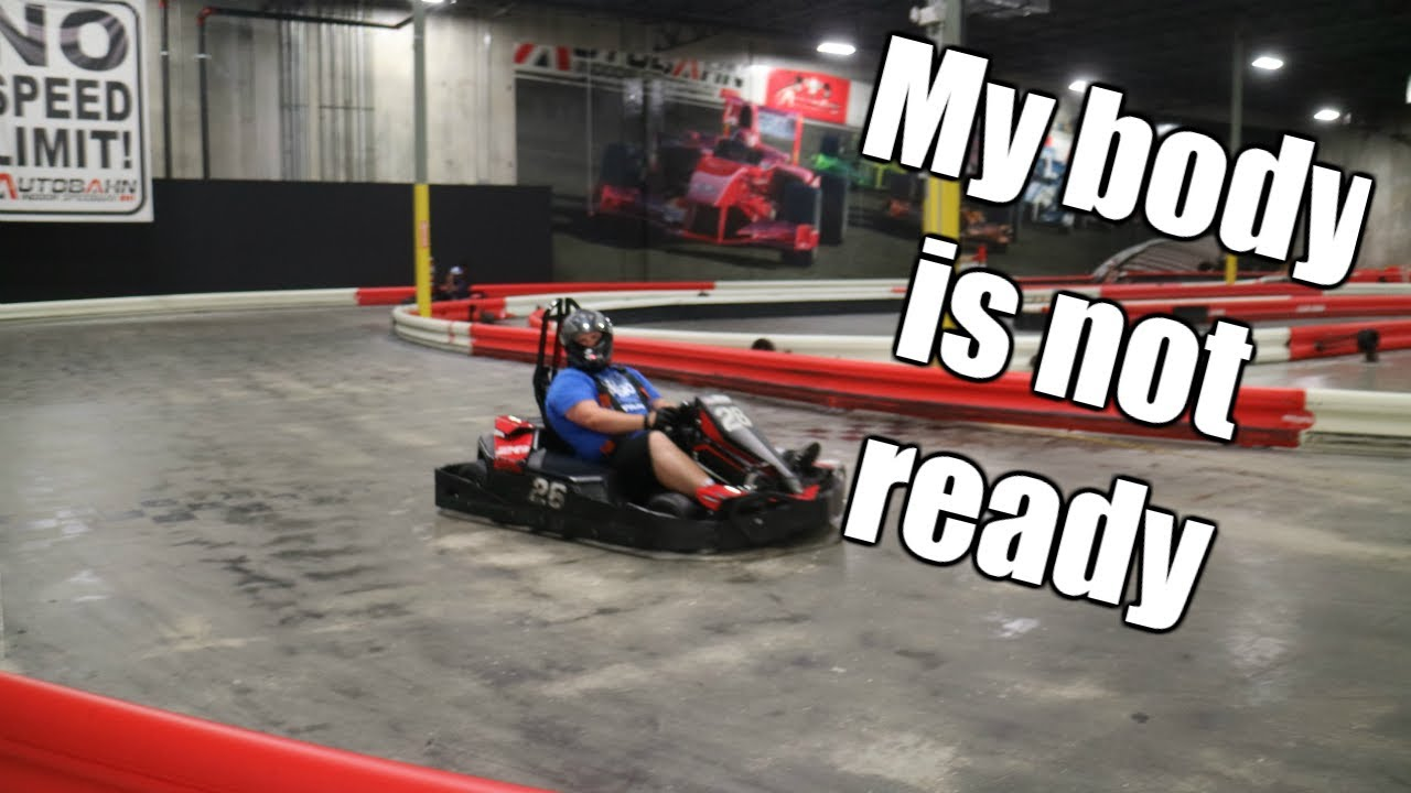 Phuckles Go Kart Racing ongoing thread : Page 3