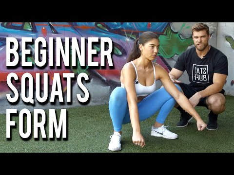 Cup Squat – An Entire Guide With Form Tips