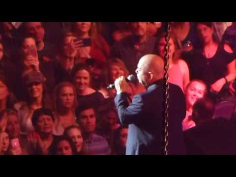 Billy Joel - 1-11-17 - New York - MSG  -