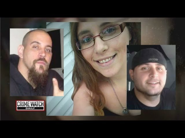 Pt. 1: Family Love Triangle Has Explosive Showdown - Crime Watch Daily with Chris Hansen