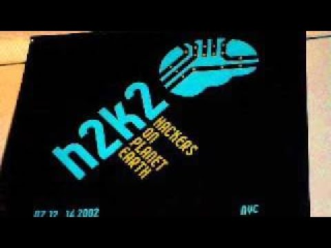 H2K2: Caller ID Spoofing
