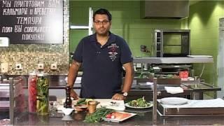 Рецепт от Азбуки Вкуса: тартар из лосося