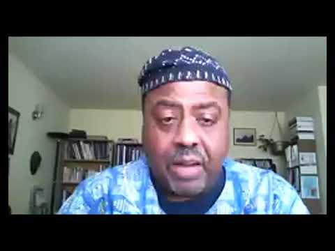 Week 5: Professor Manu Ampim 8/27/20 - Ancient African contributions in Mathematics