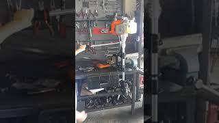 tomking tkc148e 3 5 hp ilk çalıştırma