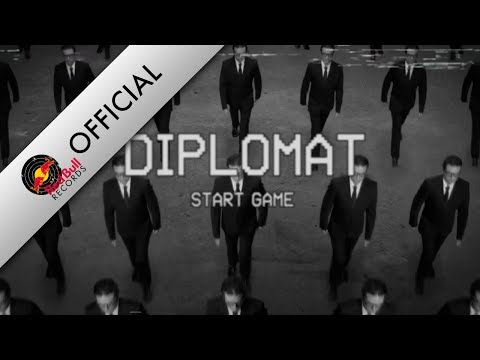Itch - Diplomat (Official)