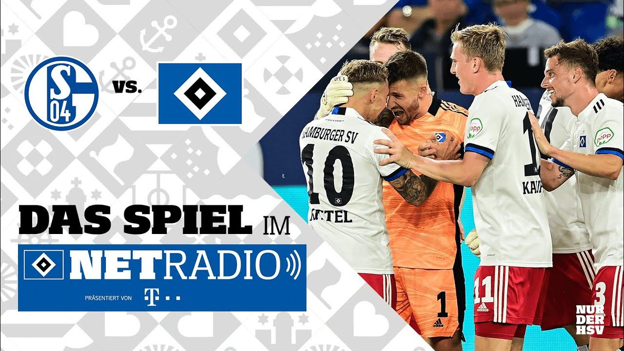 Download HIGHLIGHTS   S04 vs. HSV   DAS SPIEL im HSVnetradio