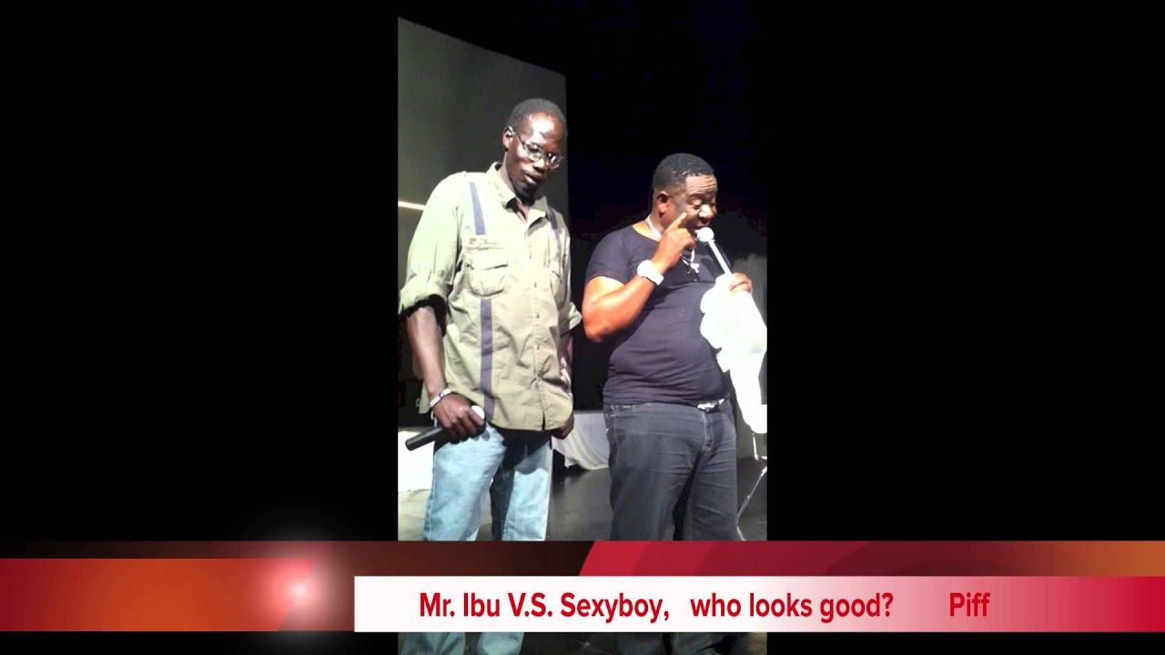 Download Mr Ibu V.S. Sexyboy, PIFF Entertainment