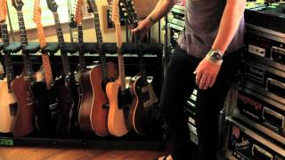 Keith Urban - Urban Chat: Check Out the Gear! (Episode 21)