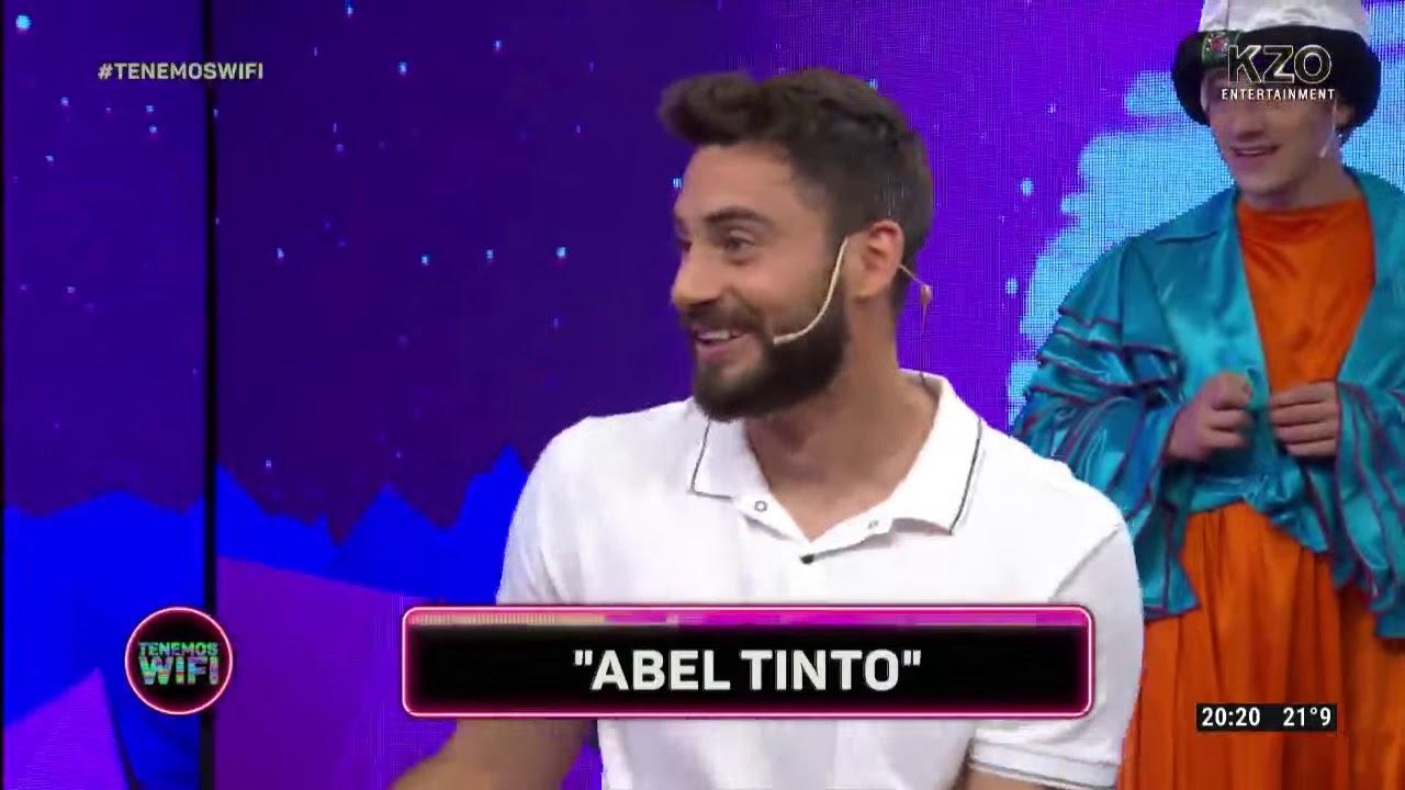 """Download ABEL TINTO CANTA """"MOTIVOS"""" EN MODO EBRIO"""