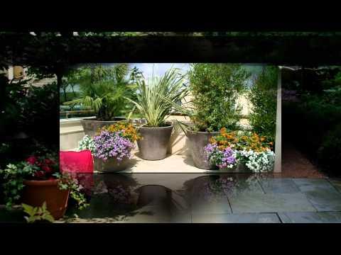 Eye of the Day Garden Design Center - European Garden Design Decor
