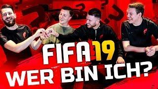 FIFA 19: WER BIN ICH FEAT. FEELFIFA STEFAN