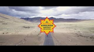 One who rode with Himalayan Odyssey