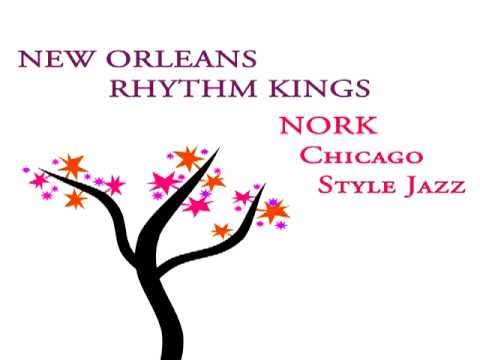 New Orleans Rhythm Kings - She's cryin' for me