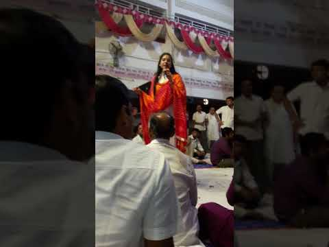 Reshmi Sharma | Roti Hui Aakho Ko Mere Shyam Hasate He ... श्याम भजन