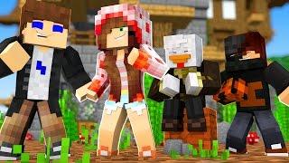 Minecraft: TROCA EM DUPLAS - NAMORADOS 💏 ‹ Ine ›