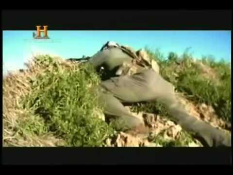 Soldados de elite, francotiradores  El documental