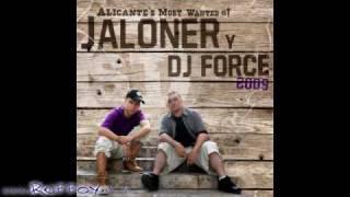 Jaloner & Dj Force - #11 Skit 601