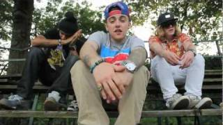 Mac Miller - Best Day Ever (Blue Slide Park in Stores Soon!)