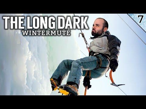 THE LONG DARK: WINTERMUTE #7 | NOS VAMOS!! | Gameplay Español