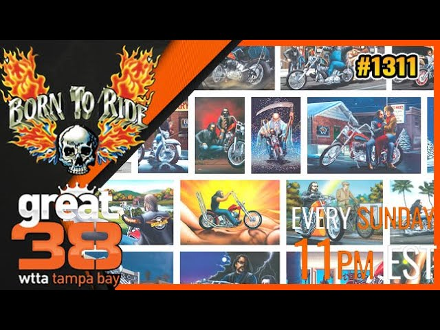 This Week - Dave Mann and Rob on Motofest