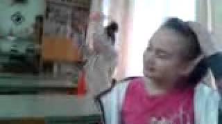 Аліна Біянова (урок праці)