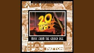 20th Century-Fox Fanfare (1953 Version)