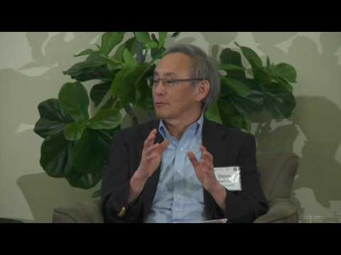 Steven Chu | Organizing the Federal Government for Success