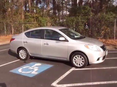 Windham Motors Florence >> 2013 Nissan Versa SV - Windham Motors Used Cars - Florence, SC - YouTube