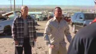"Breaking Bad - Tuco ""Tight, tight, tight"""
