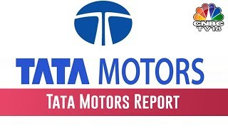 Tata Motors Shares: Here's What Analysts Say