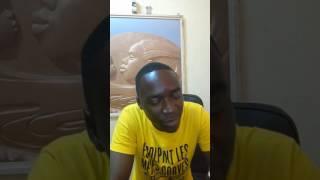 "Yannick Sayam-Yan-Asnan talks about his song ""Elle"""