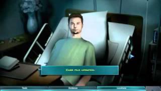 CSI Dark Motives: Daredevil Disaster (part 2 of 4)