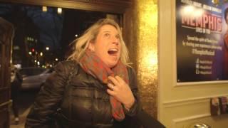 Memphis   Audience Reactions - 2