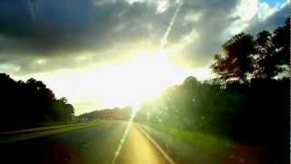 № 2509 США Дорога домой Скоростная страсса SR 528