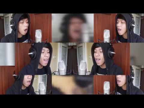 Spongebob Squarepants - Ripped Pants ( Cover ) By Monceking ( INDONESIA )