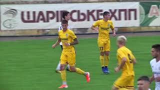 Александрия (U-21) - Горняк-Спорт - 2:0. Обзор матча. 12.07.19