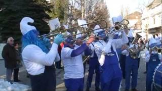 Baby Face - Musikkapelle Piding (Bayern)