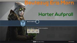 Destiny Beutezug / Eris Morn: Harter Aufprall