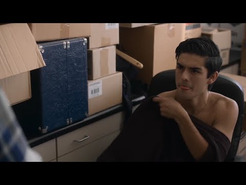 Cesar Diaz Scenes | 1080p Logoless