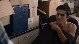Cesar Diaz Scenes   1080p Logoless