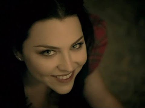 Evanescence - Call Me When You're Sober (Making Of)
