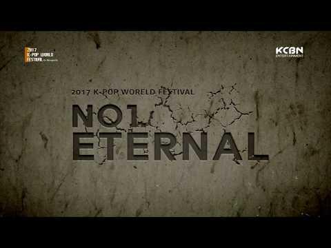 K-POP WORLD FESTIVAL 2017 in Mongolia