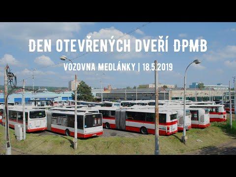 [Brno] Den otevřených