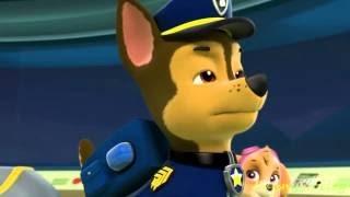 Paw Patrol English Pups Save Christmas part 14 brief episode