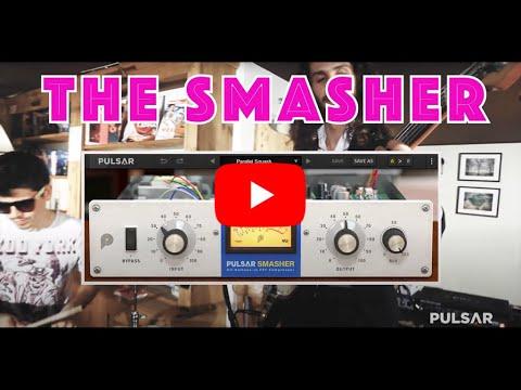 Pulsar SMASHER : A free dynamic plugin