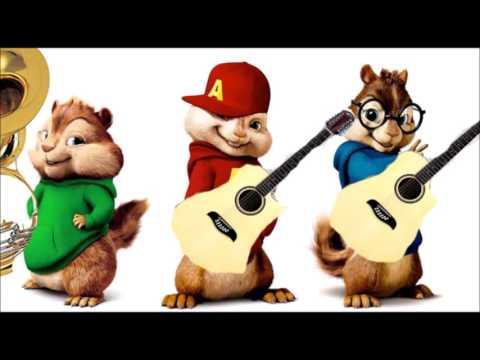 Alvin Y Las Ardillas Del Rancho-No lo hice bien (Estudio)