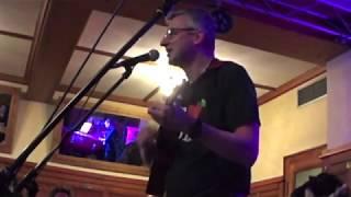 Schön singen - Funny van Dannen (Ukulele Cover - Live)