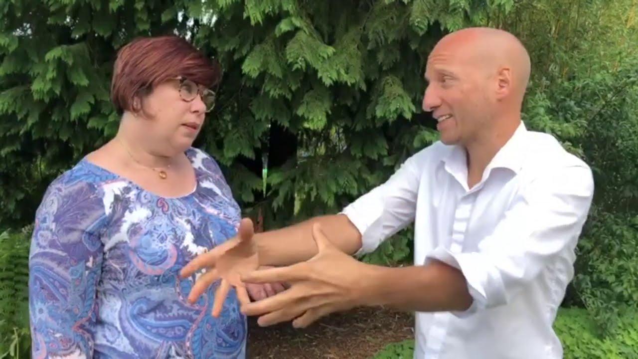 COACH MARLIES STEUNT DIT MILIEUVRIENDELIJK PROJECT
