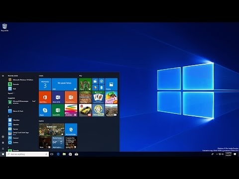 Windows 10 hardware requirements take security head on